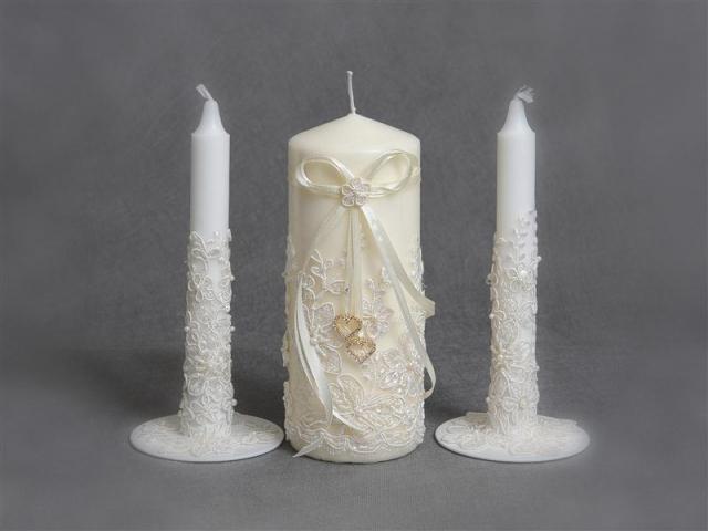 Свеча для очага своими руками мастер класс